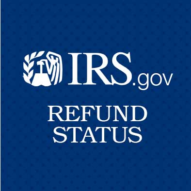 Internal Revenue Service refund status