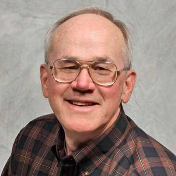 David A. Emmett portrait