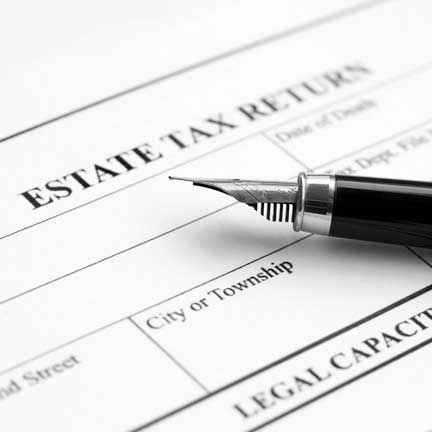 Estate Planning & Trust Services