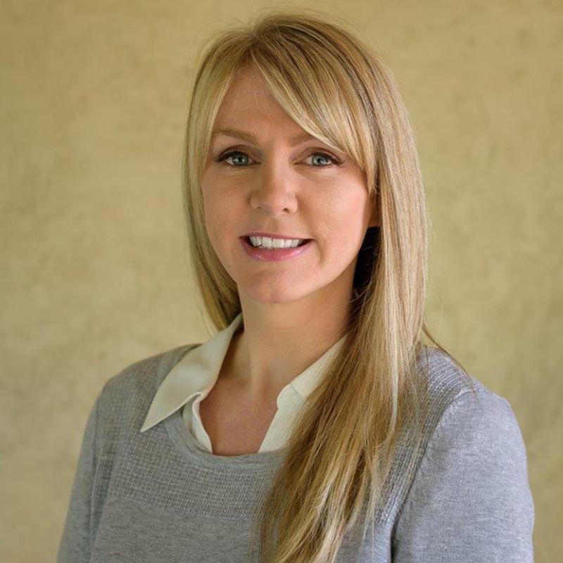Rebecca Simpson, CPA/Partner