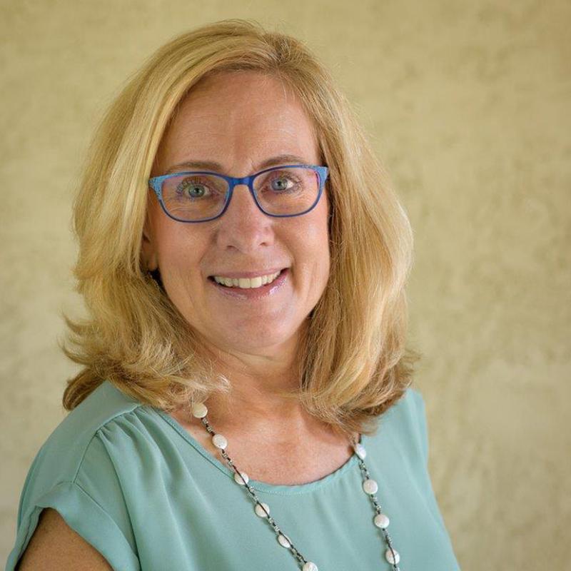 Debbie Hall